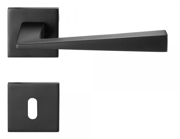 Türklinke schwarz