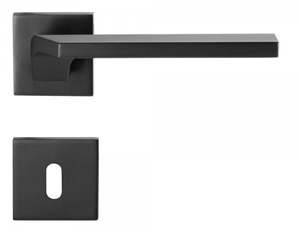 Türgriff schwarz modern