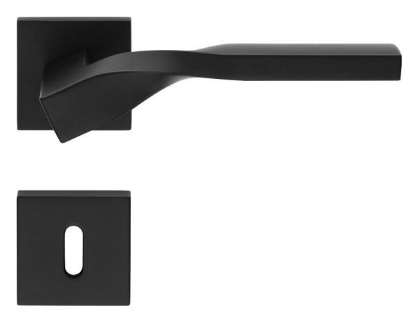 Q23B Türgriff matt schwarz