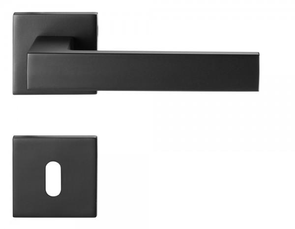 Türklinke modern schwarz